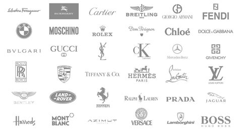 top luxury designer brands how to pronounce luxury brand names