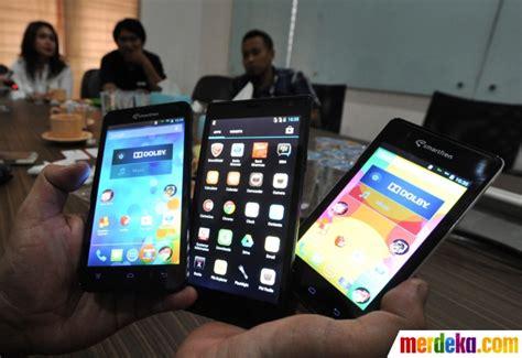 erafone tasikmalaya foto smartfren perkenalkan produk smartphone andromax