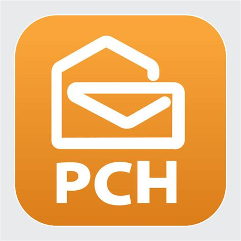 Sweepstakes App - the pch app cash prizes sweepstakes mini games on the