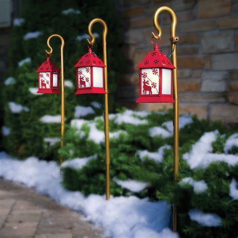 hanging outdoor christmas lights hooks 50 best outdoor christmas decorations for 2018