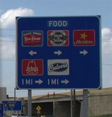 some states profit, others lose on highway food and gas