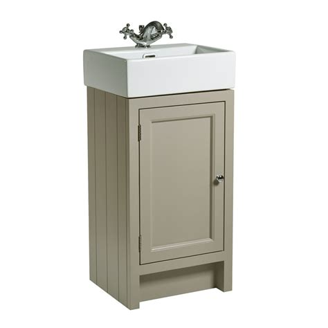 Vanity Units For Cloakrooms by Roper Cloakroom Unit Basin Mocha View At Plumbing