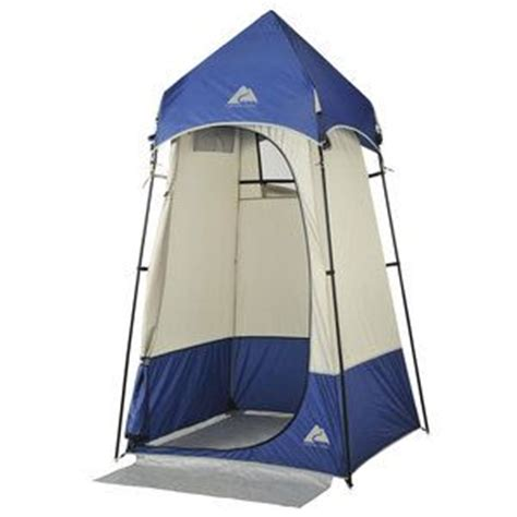 bathroom tent walmart ozark trail shower utility cing pinterest