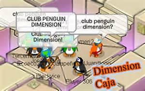 doodle dimension club penguin de las 5 000 visitas club penguin dimension
