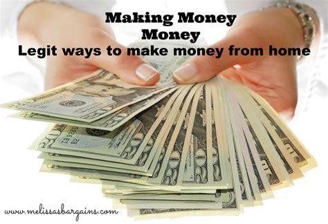 Make Money Online From Home Today - highest paid survey sites online making money from home with amazon real money for