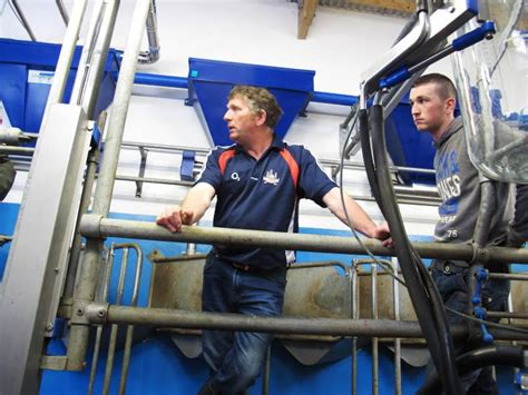 Melky Overall Quality how west cork farmer claimed overall quality milk award 22