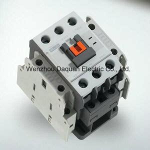 Sale China 3 Pole Ls Mc Type Magnetic Ac Contactor