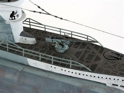 u boat wolfpack revell type viic wolf pack u boat 1 72 scale