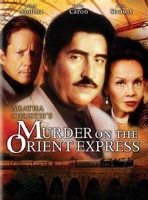 filme schauen murder on the orient express mord im orient express film 2001 filmstarts de