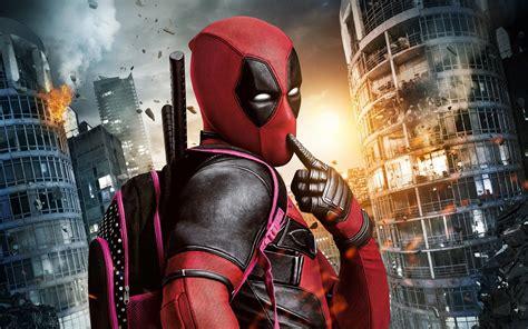Deadpool Full Hd Wallpaper For Pc   impremedia.net