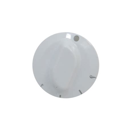 Hotpoint Oven Knobs by Genuine Hotpoint Creda Cannon Oven White Hob Knob