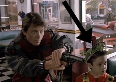 elijah wood back to the future elijah wood in back to the future part ii at eight years