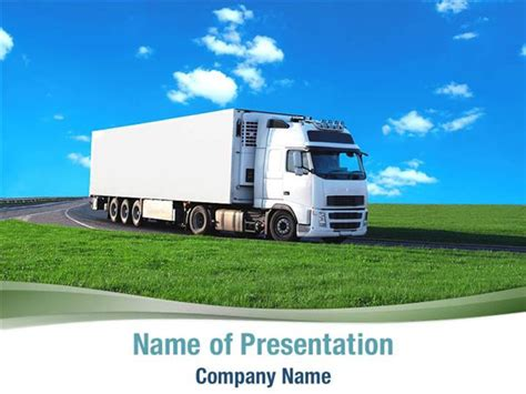 template ppt logistics free logistics powerpoint templates logistics powerpoint