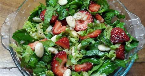 imagenes ensaladas verdes aderezos para ensaladas verdes 47 recetas caseras cookpad