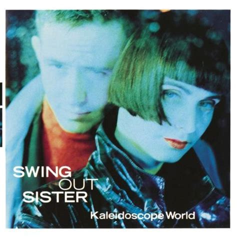 swing out sister discography sisters of swing cd covers