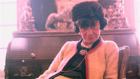 Fashion That Made You Think In 2007 by Best Coco Chanel Quotes