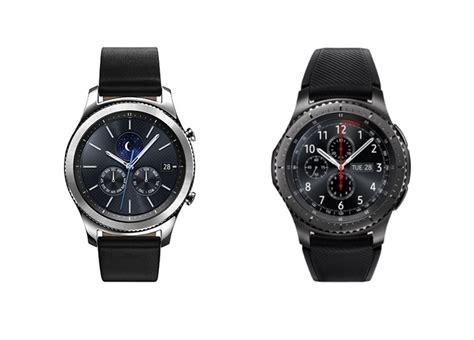 Samsung Gear S3 Frontier Sein samsung gear s3 frontier i classic specyfikacja techniczna