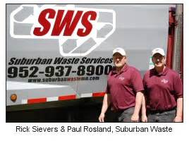 plymouth mn yard waste about sws suburban waste services of minnesota