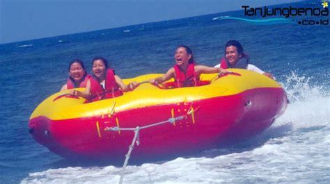 rolling donut tanjung benoa bali tanjung benoa watersport