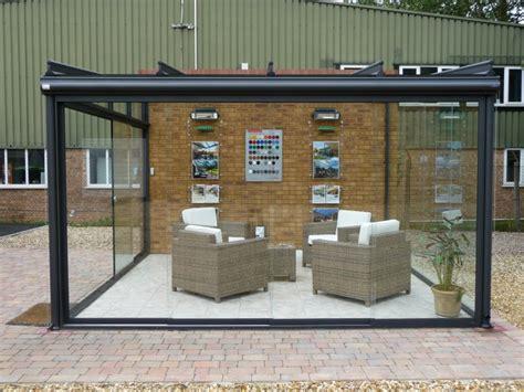 outdoor glass room garden glass rooms weinor patio covers verandas glass rooms samson awnings