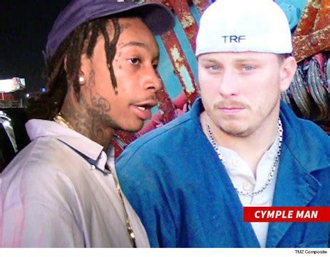 wiz khalifa news wiz khalifa sued by rapper for allegedly jacking most of