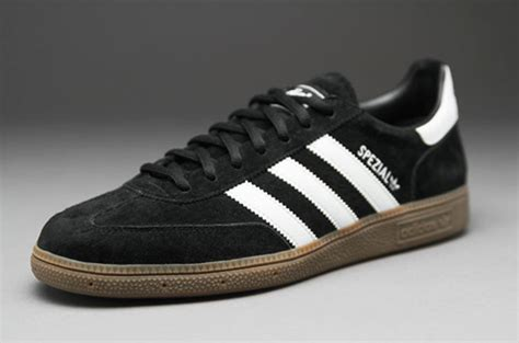 Harga Tas Merk Why sepatu sneakers adidas handball spezial black white gum