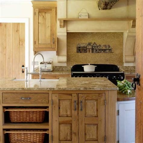 rustic country kitchen cabinets rustic charm kitchen kitchens kitchen ideas image