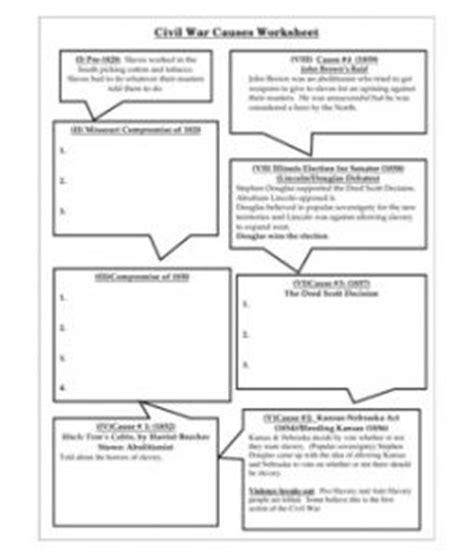 civil war worksheets 5th grade printable hk ird personal assessment essay