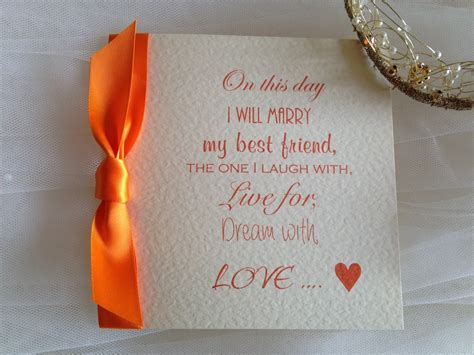 Marry My Best Friend Wedding Invitations   Wedding Invites