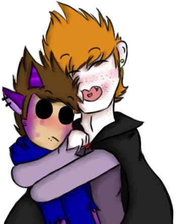 monster tommatt [eddsworld] by fanfictionmaniac on deviantart