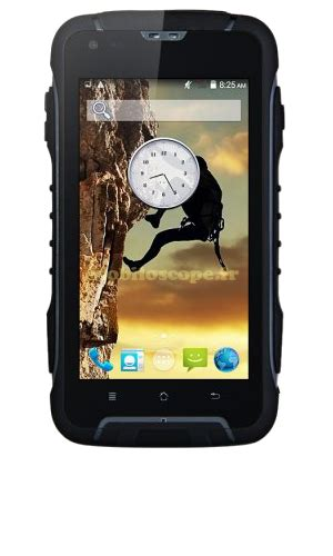 Jeep F605 Outdoor Smartphone smartphones 233 tanches et robustes