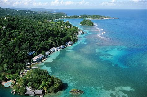port antonio jamaica the roots of heaven port antonio jamaica wsj