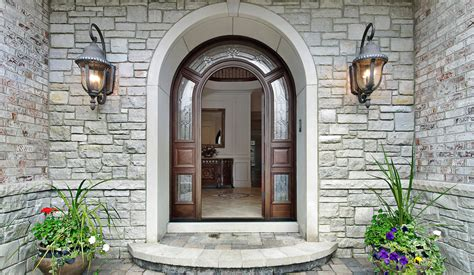 Exterior Door Decor Decor For