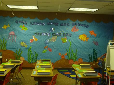 The Sea Classroom Decorations by 313 Best Images About Classroom Theme On