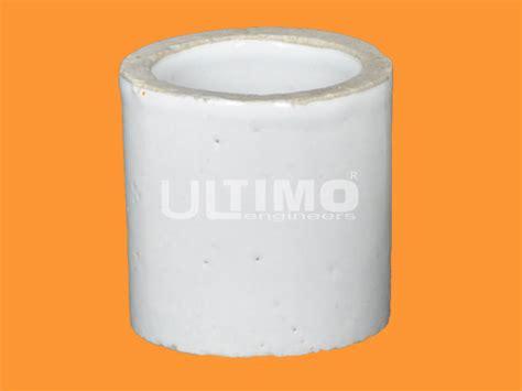 1 in ceramic rasching rings ceramic raschig ring manufacturer exporter supplier in