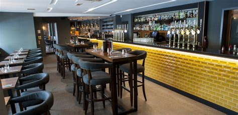Cardan Grille by 163 100 000 Investment Marks New Era For The Cardan Bar