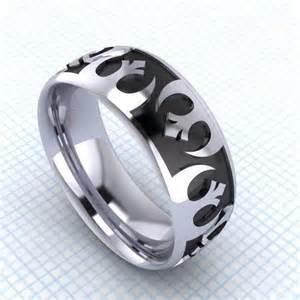 wars wedding ring 13 wedding rings wedding fanatic