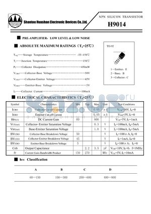 datasheet transistor npn 9013 datasheet transistor npn 9013 28 images c9013 datasheet pdf list of unclassifed