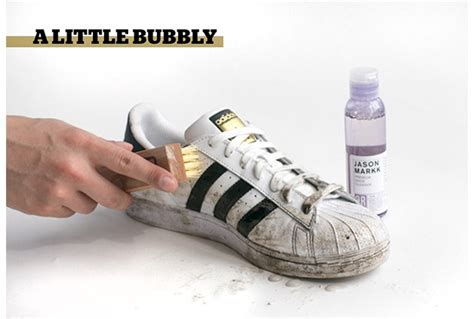 Shoes Cleaner how to clean your sneakers photos gq
