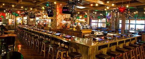 Interior Decorating Blog by Las Vegas Mexican Restaurant Pink Taco Hard Rock Hotel