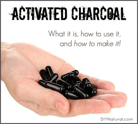 How Much Activated Charcoal Should You Use To Detox activated charcoal uses what is it and how is it useful