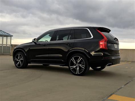 volvo xc   design test drive review autonation drive automotive blog