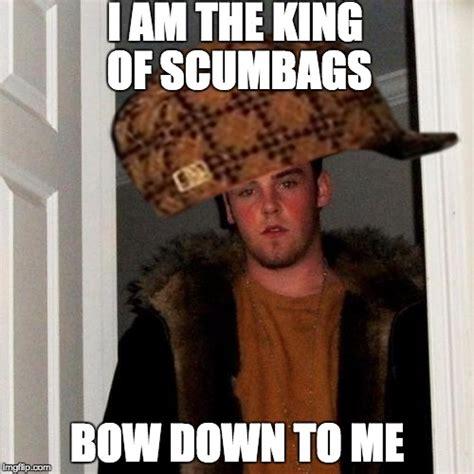 Bow Down Meme - scumbag steve meme imgflip