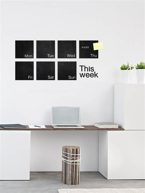 planner casa mind wall w weew smart design