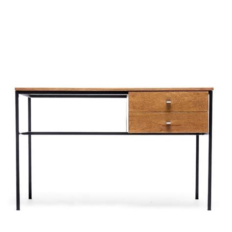 Student Writing Desk By Pierre Guariche For Meurop 41582 Student Writing Desk