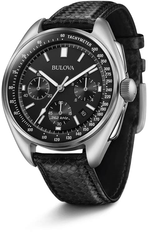 bulova moon review 96b251 automatic watches for
