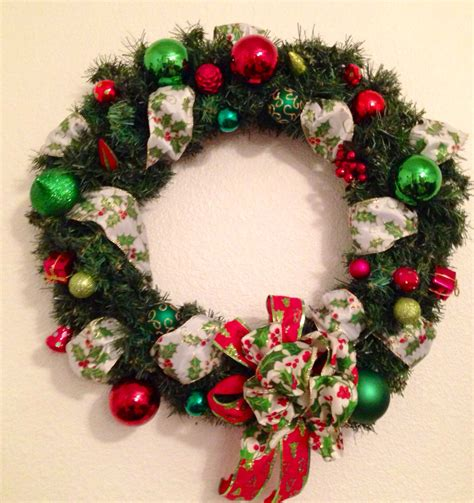 Handcrafted Wreaths - front door designs quotes