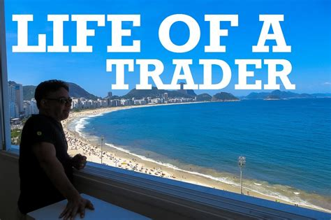 the life of a the life of a day trader penthouse edition youtube
