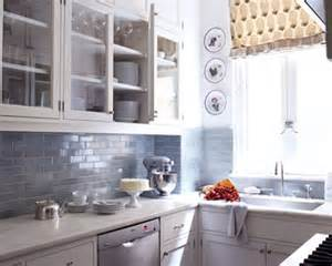 Light Blue Kitchen Backsplash by Red White And Grey Subway Tile Designs Furnitureteams Com