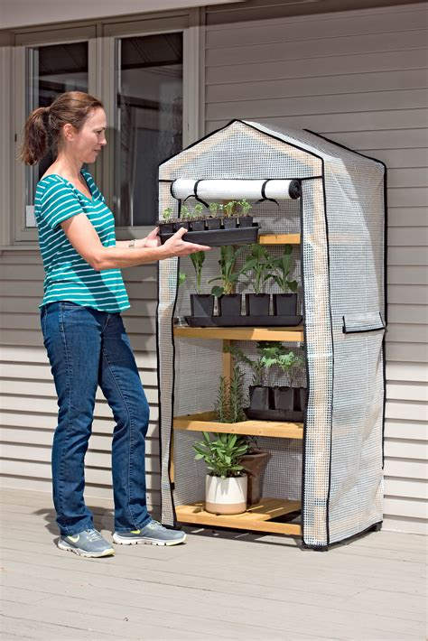 vegtrug patio greenhouse mini greenhouse gardenerscom